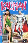 Cover for Kaliman (Editora Cinco, 1976 series) #1118