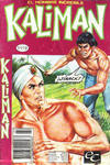 Cover for Kaliman (Editora Cinco, 1976 series) #1119