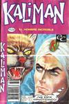 Cover for Kaliman (Editora Cinco, 1976 series) #1124