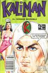Cover for Kaliman (Editora Cinco, 1976 series) #1125
