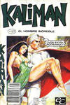 Cover for Kaliman (Editora Cinco, 1976 series) #1127