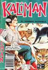 Cover for Kaliman (Editora Cinco, 1976 series) #1120