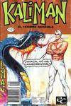 Cover for Kaliman (Editora Cinco, 1976 series) #1121