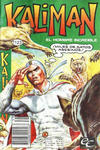 Cover for Kaliman (Editora Cinco, 1976 series) #1123