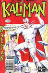 Cover for Kaliman (Editora Cinco, 1976 series) #1128