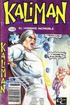 Cover for Kaliman (Editora Cinco, 1976 series) #1129