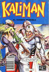 Cover for Kaliman (Editora Cinco, 1976 series) #1161