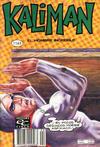 Cover for Kaliman (Editora Cinco, 1976 series) #1163
