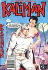 Cover for Kaliman (Editora Cinco, 1976 series) #1164