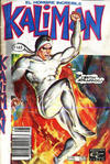 Cover for Kaliman (Editora Cinco, 1976 series) #1165