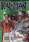 Cover for Kaliman (Editora Cinco, 1976 series) #1166