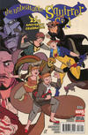 Cover Thumbnail for The Unbeatable Squirrel Girl (2015 series) #16