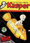 Cover for Kasper (Illustrerte Klassikere / Williams Forlag, 1973 series) #4/1973