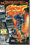 Cover Thumbnail for Ghost Rider (1990 series) #28 [Australian Newsstand Edition]