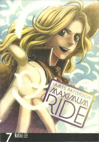 Cover Thumbnail for Maximum Ride: The Manga (Hachette Book Group USA, 2009 series) #7