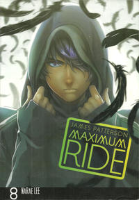 Cover Thumbnail for Maximum Ride: The Manga (Hachette Book Group USA, 2009 series) #8