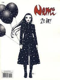 Cover Thumbnail for Nemi (Hjemmet / Egmont, 2003 series) #153