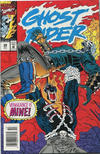 Cover Thumbnail for Ghost Rider (1990 series) #39 [Australian Newsstand Edition]