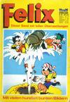 Cover for Felix Sammelband (Bastei Verlag, 1958 series) #96