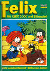 Cover for Felix Sammelband (Bastei Verlag, 1958 series) #72