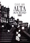 Cover Thumbnail for Cerebus (2010 series) #[2] - Alta Sociedad [Segunda Edición]