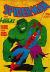Cover for Super Spider-Man TV Comic (Marvel UK, 1981 series) #505