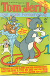 Cover for Tom & Jerry (Condor, 1976 series) #105