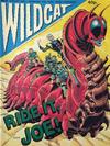 Cover for Wildcat (Fleetway Publications, 1988 series) #8
