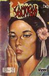 Cover for Samurai (Editora Cinco, 1980 series) #16