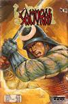 Cover for Samurai (Editora Cinco, 1980 series) #18
