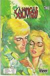 Cover for Samurai (Editora Cinco, 1980 series) #22