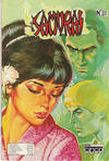 Cover for Samurai (Editora Cinco, 1980 series) #32