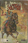 Cover for Samurai (Editora Cinco, 1980 series) #33