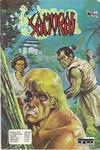 Cover for Samurai (Editora Cinco, 1980 series) #46