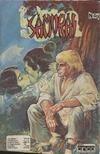 Cover for Samurai (Editora Cinco, 1980 series) #49