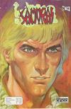 Cover for Samurai (Editora Cinco, 1980 series) #14