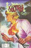 Cover for Samurai (Editora Cinco, 1980 series) #26
