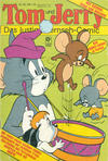 Cover for Tom & Jerry (Condor, 1976 series) #65