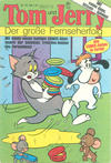 Cover for Tom & Jerry (Condor, 1976 series) #72