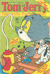 Cover for Tom & Jerry (Condor, 1976 series) #75