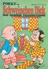 Cover for Schweinchen Dick (Willms Verlag, 1972 series) #18