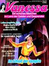 Cover for Vanessa (Bastei Verlag, 1990 series) #12