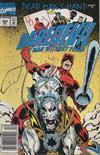 Cover for Daredevil (Marvel, 1964 series) #308 [Australian]