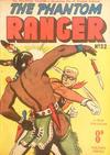 Cover for The Phantom Ranger (Frew Publications, 1948 series) #32