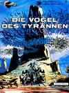 Cover for Valerian und Veronique (Carlsen Comics [DE], 1978 series) #5 - Die Vögel des Tyrannen [6. Auflage]