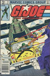 Cover Thumbnail for G.I. Joe, A Real American Hero (1982 series) #13 [Canadian Newsstand Edition]