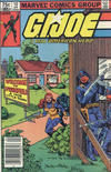 Cover Thumbnail for G.I. Joe, A Real American Hero (1982 series) #10 [Canadian Newsstand Edition]