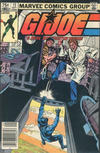 Cover Thumbnail for G.I. Joe, A Real American Hero (1982 series) #15 [Canadian Newsstand Edition]