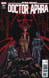 Cover Thumbnail for Doctor Aphra (2017 series) #1 [Incentive Elsa Charretier Variant]