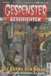 Cover for Gespenster Geschichten (Bastei Verlag, 1974 series) #1423